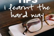 Business tips and helpful info