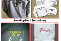Lookin Good Embroidery / Headwear in Northland Logo Digitizing in Northland Embroidery Cloth in Northland Teamsports Catalogue in Northland Fashion Clothing in Northland
