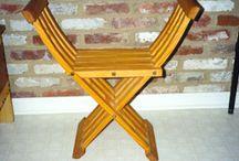 Medeltida möbler