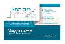 Business Card Designs / Studio Grfx Business Card Designs Portfolio