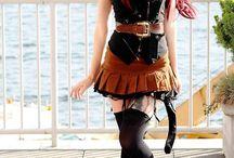 cosplay ♥