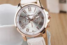 Relojes / Me encanta estos relojes!!! Déjanos un comentario y dinos cual te gusta !!
