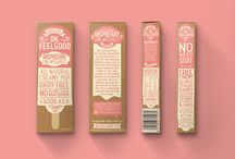 Packaging - typographisch