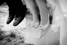 Nuestras Postbodas / Our Trash the Dress
