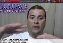 Avelardo Lopez / My Personal Board where I share my thoughts and ideas