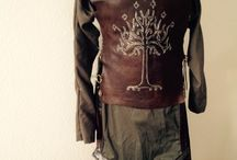 Costumes Men / Costumes, weapons and accessories for men (events, cons, larp, photoshoots or cosplay)