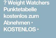RWW 020 Tipps Weight Watchers  Rezepte