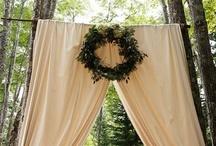 S&M WD / for summer fes wedding idea