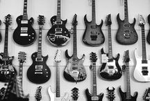 rock on / by Brian Stewart