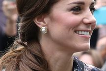 Royal Style / Jewelry and fashion favorites from Princess Dianna, Kate Midelton and more.