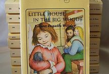 Books for children / Books about historic places and events (for children)
