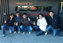 NZONE's amazing customers / NZONE Skydive have customers from around the world. Here is a selection of amazing shots!