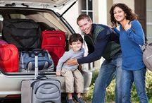 Family Traveling / by Megan VanderHeide