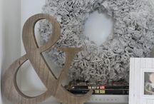 episode #74: Coffee Filter Wreath DIY