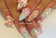 These more than wonderful nails.