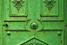 Portals / by Ro Rainwater