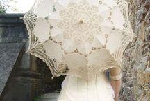 Vintage parasols / by VintElegance