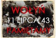 LUDOBÓJSTWO ! - WOŁYŃ/Volyn massacre