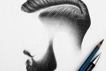 Hair p