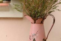 Plantas e Flores / by Portal Casa.com.br