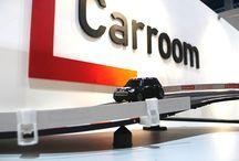 CARROOM story