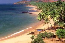 Sightseeing preview of Goa Trip July 2015