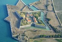 Fortificatii in stil #Vauban