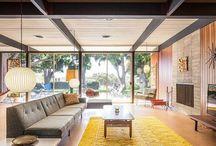 Midcentury / Interior Design & Architecture