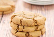 Cookie Recipes!