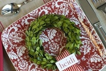 Tablescapes / by Sprouffske Trees