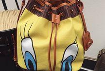 Moda: Bolsas / Desejos