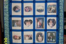 Memory Quilts / by Genelle McDaniel