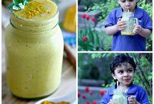 My Desi~licious Recipes