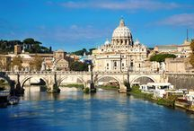 Rome's highlights / See all the amazing highlights of Rome and fully step into the Roman history. http://goo.gl/lf4Fs4