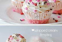 Just desserts / by Heather Kroening