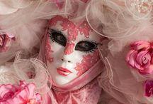 Carnaval - Masque - Mask
