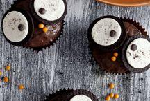 Fun foods / by Katie Kantor