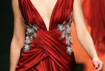 Couture / Designs from the runways of New York, London, Paris and Milan Fashion Weeks