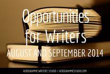 writer's blog.. :)