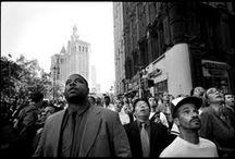 Históricas / Fotos que reflejan momentos históricos y hechos excepcionales