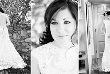 weddings / by Ellen Mindrup