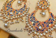 Punjabi Culture , Jewellry ,Clothes & Quotes