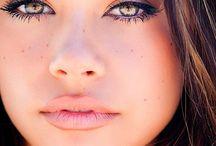 Beautifuls eyes
