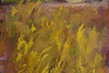 Landscape / Painting