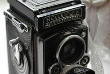 fotocamera's
