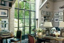 Office/Den Space  / by Theresa Hardy