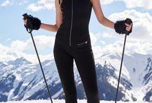 ski clothes