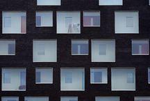 Rakennus / Fasadi
