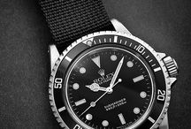 Top watches / Watches