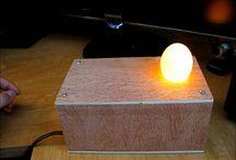 Light DIY